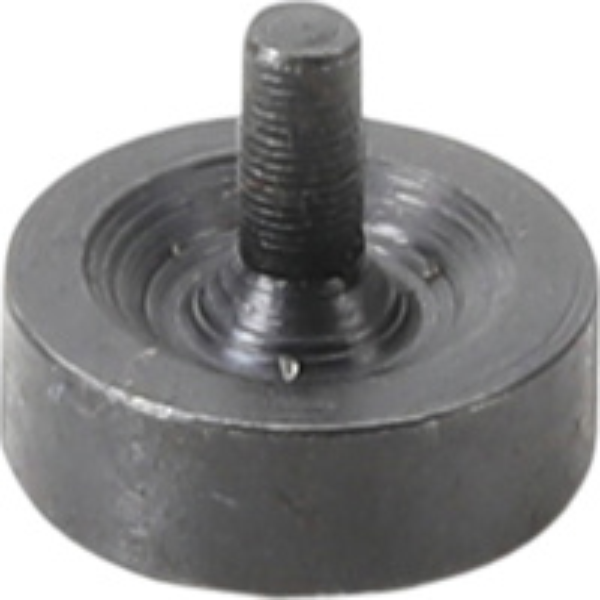 Druckstück für Bördelgerät - 5 mm - BGS