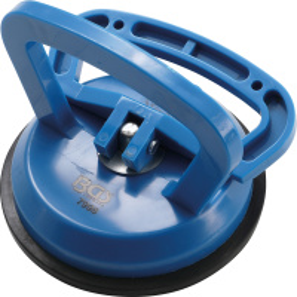 Gummisauger ABS Ø 115 mm - BGS