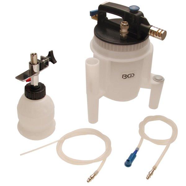 Druckluft-Bremsenentlüfter 2-tlg. - BGS